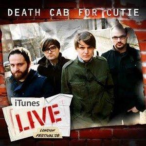 Imagem de 'iTunes Live: London Festival '08'