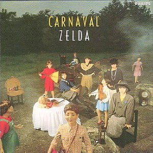 Image for 'CARNAVAL'