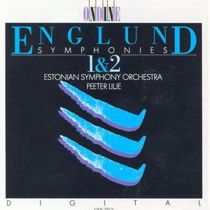 Image for 'Englund, E.: Symphonies Nos. 1 and 2'