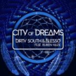 Image for 'City Of Dreams - Radio Edit'