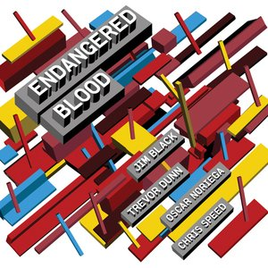 Image for 'Endangered Blood'