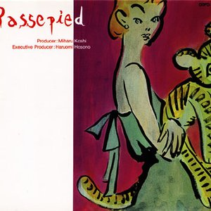 Image for 'Passepied'