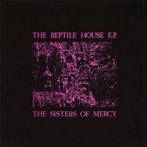 Image for 'The Reptile House E.P.'