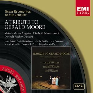 Image for 'Homage to Gerald Moore & Tribute to Gerald Moore'