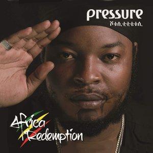 Image pour 'Africa Redemption'