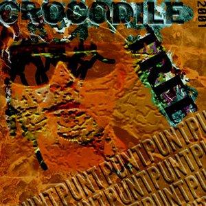 Image for 'crocodile tree'