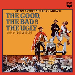 Image pour 'The Good, The Bad & The Ugly'