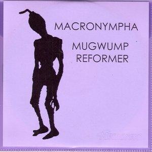 Image for 'Mugwump Reformer'
