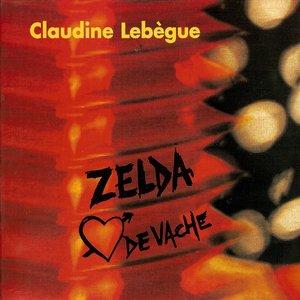 Image for 'Zelda coeur de vache'