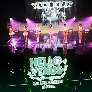 Imagen de 'Hellovenus 2013 (Live)'