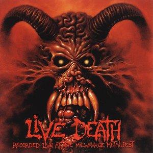 Imagem de 'Live Death - Recorded Live At The Milwaukee Metalfest'