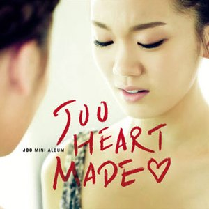 Image for 'HEARTMADE'