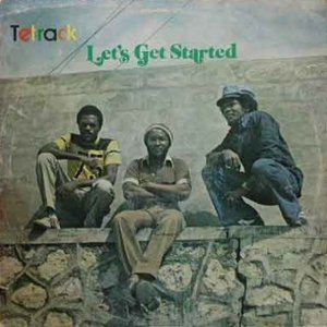 Bild für 'Let's Get Started'