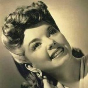 Immagine per 'Frances Langford'