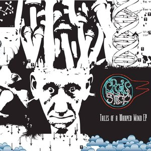 Image for 'Tales Of A Warped Mind EP (2008)'