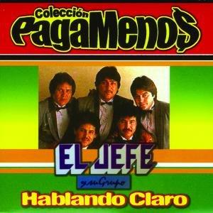 Image for 'Hablando Claro'