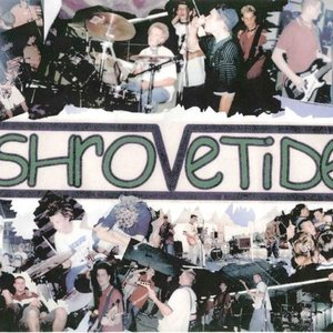 Bild för 'Shrovetide'