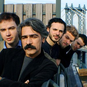 Image for 'Kayhan Kalhor And Brooklyn Rider'