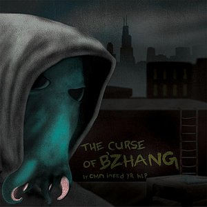 Image for 'The Curse of B'zhang'