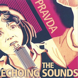 Image for 'The Echoing Sounds'