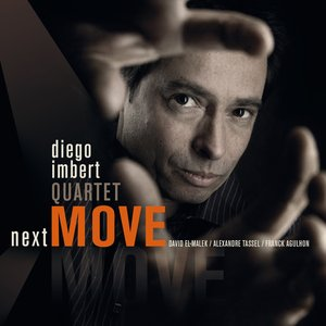 Image for 'Next Move'