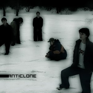 Image for 'Anticlone'