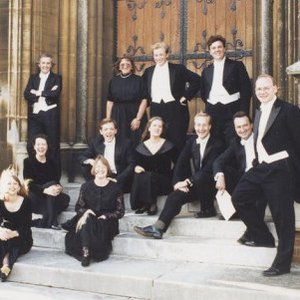 Bild für 'Jeremy Summerly: Oxford Camerata'