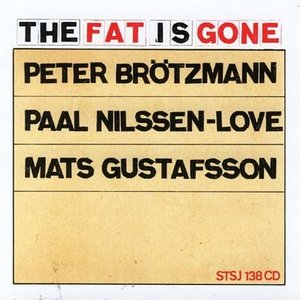 Image pour 'The Fat Is Gone'