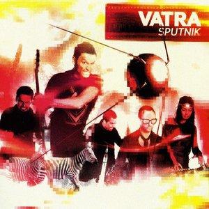 Bild für 'Sputnik'