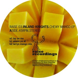 Image for 'Chewy Mango EP'