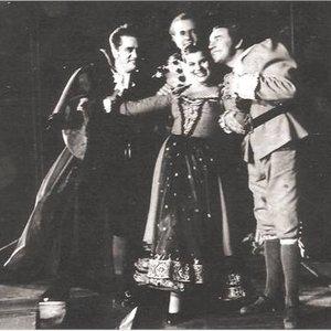 Image for 'Anton Dermota, Irmgard Seefried, Etc.; Herbert Von Karajan: Vienna Philharmonic Orchestra, Vienna Singverein'