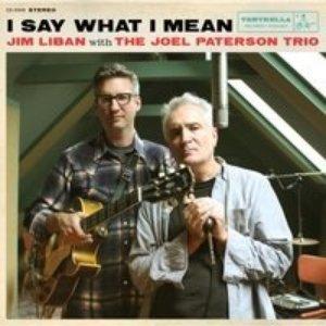 Bild für 'I Say What I Mean'