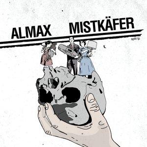 Image for 'split w/Almax'