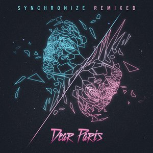 Image for 'Synchronize Remixed EP'