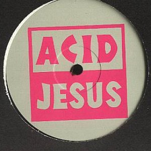Image for 'Jesus EP'