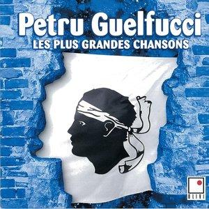 Image for 'Petru Guelfucci (Les plus grandes chansons corses)'