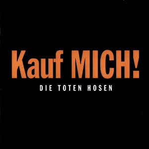 Image for 'Kauf Mich!'