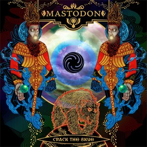 Image for 'Crack the Skye'