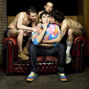 Image for 'Jonny McGovern'