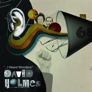 Bild für 'I Heard Wonders (Radio Edit)'