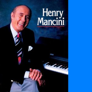 Image for 'The Best Of Henry Mancini: The 1981 Reader's Digest Recordings Vol. 1'