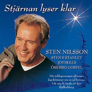 Image for 'Stjärnan lyser klar'