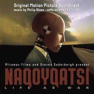 Image for 'Naqoyqatsi (Original Motion Picture Soundtrack)'