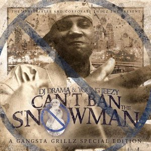 Image for 'Can't Ban The Snowman'