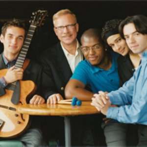 Image pour 'Gary Burton Quintet'