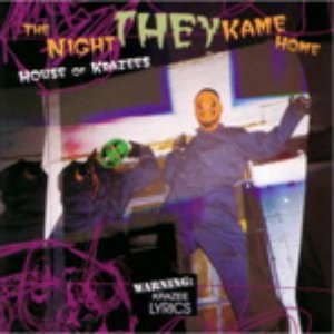 Image for 'The Night They Kame Home'