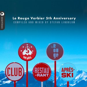 Bild für 'Le Rouge Verbier après ski (Mixed & compiled by Stefan Lindblom)'