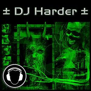 Image for '± DJ Harder ±'