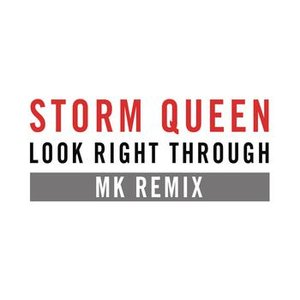 Image for 'Look Right Through (MK Vocal Edit)'