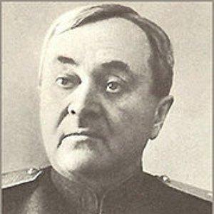 Immagine per 'Alexander Vasil'yevich Alexandrov'